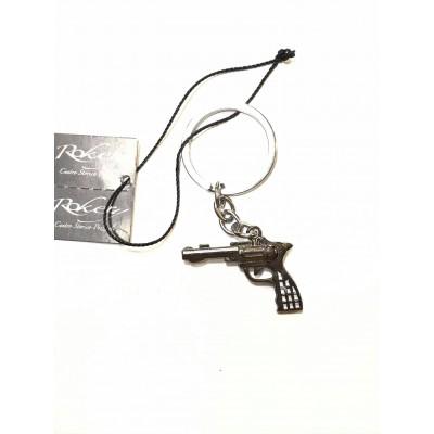 Portachiavi Pistola in Zama